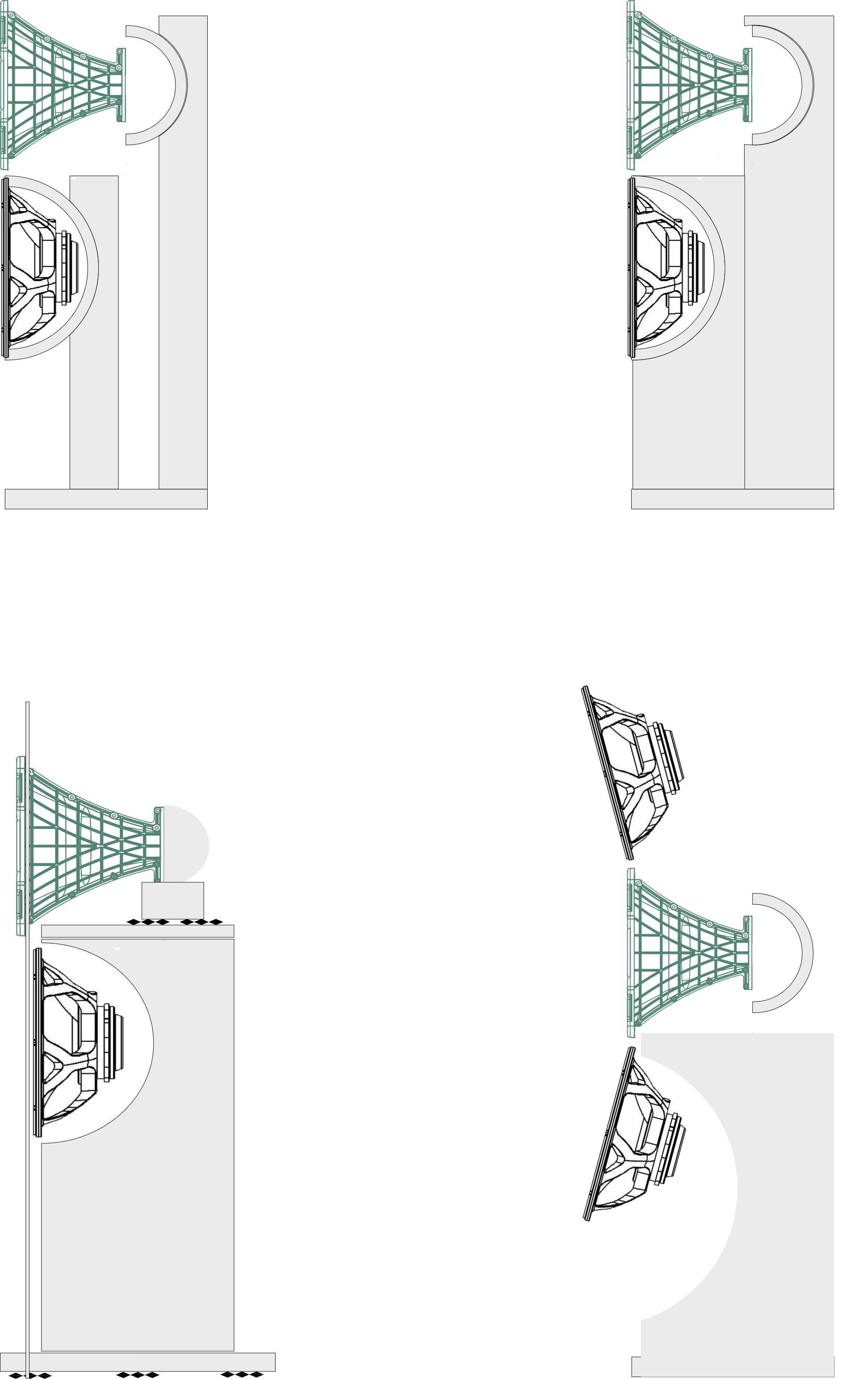 Different construction ideas